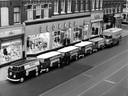 Winkel van Blokker in de jaren 60.