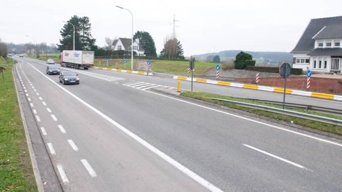 Maarkedalse gemeenteraad verzet zich tegen oostelijke tracés van N60
