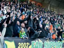 Fans verdeeld over toekomst van hun club