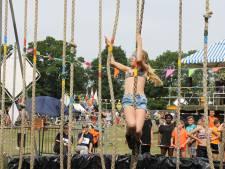 Zeskampliefhebbers kunnen hun lol op: Weekend vol uitdaging in Beek en Donk, Liessel en Asten