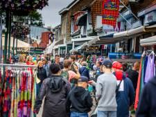Pandemie of niet: Zeeuwse werknemers vieren als vanouds vakantie in de zomer