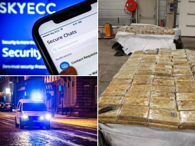 Tonnen cocaïne, versleutelde telefoons, onthoofdingen en een criminele onder- en bovenwereld: zo gaat de drugsmaffia in ons land echt te werk