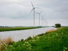 Windmolens voorlopig taboe in Groene Hart, maar coöperaties plannen gewoon door