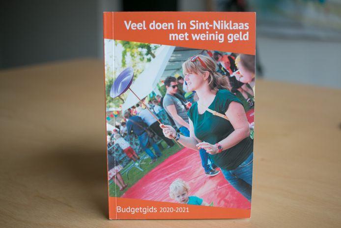 De Sint-Niklase budgetgids.