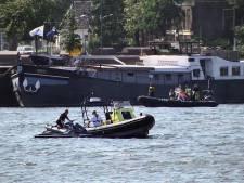 Gevonden lichaam in IJssel bij Kampen is van vermiste 19-jarige asielzoeker uit Dronten