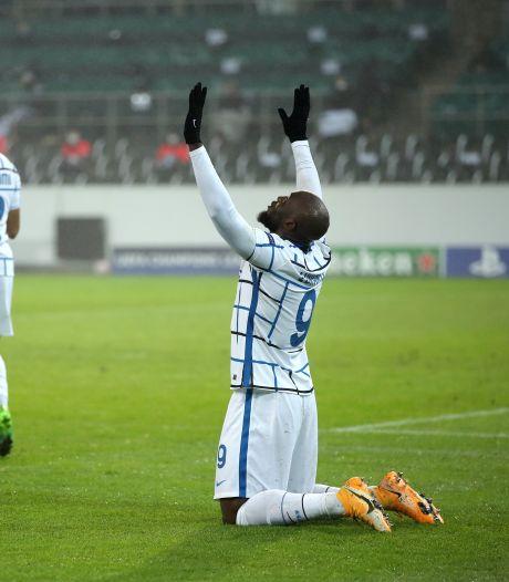 Romelu Lukaku, héros de l'Inter et d'un match complètement fou