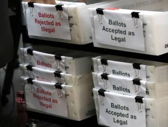 Meer dan 4 miljoen Amerikanen stemden al via de post