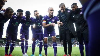Nieuw document over solidariteitsbijdrage oogst meer bijval bij Anderlecht-spelers