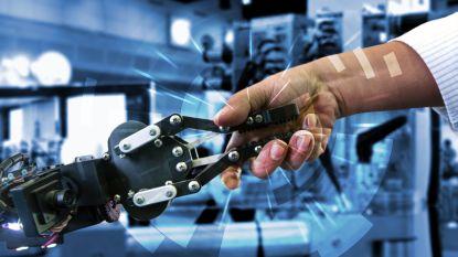 Industrie 4.0: robots nemen 'mensonvriendelijke' jobs over