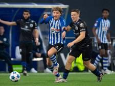 Willem II laat jonge buitenspeler definitief naar FC Eindhoven gaan