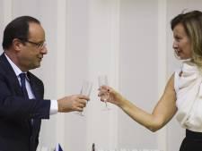 """Valérie Trierweiler porte """"le coup de grâce"""" à François Hollande"""