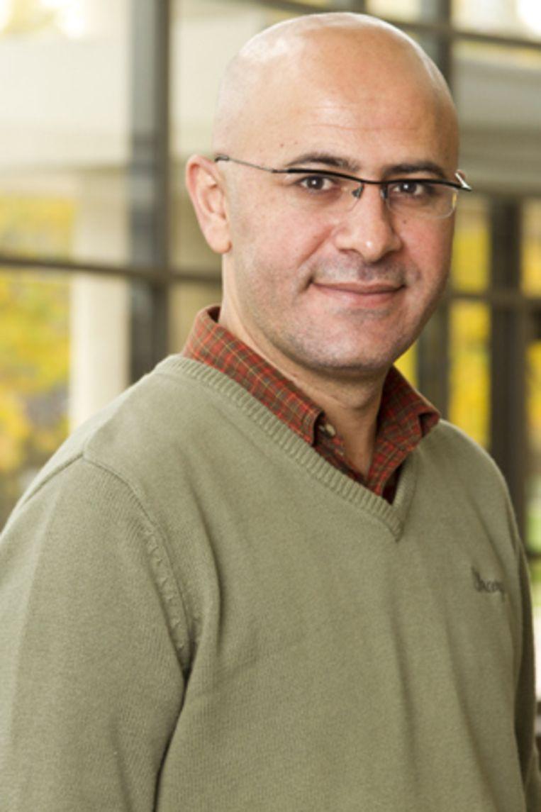 Hisyar Özsoy Beeld University of Michigan-Flint