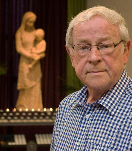 Pastor Theo Balster (85) uit Heeten overleden: 'Hij stuurde iedereen altijd met een glimlach naar huis'