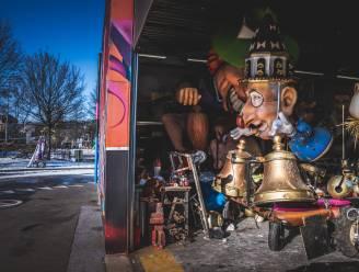"""Carnavalisten vragen perspectief: """"Terug naar de hallen in juni"""""""