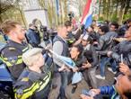 Eritrese ambassade troggelt geld af voor conferentie in Veldhoven