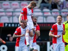 Samenvatting | FC Emmen - Heracles Almelo