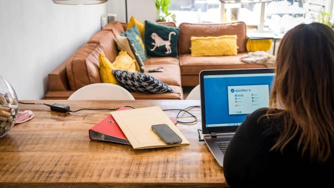 Terug naar kantoor of tóch thuiswerken? Zo pakken de grote bedrijven het aan