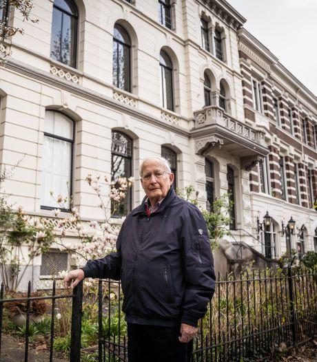 De familie van Lout (81) moest vechten om hun door de nazi's onteigende huizen terug te krijgen: 'Ik ga nooit in Duitsland op vakantie'