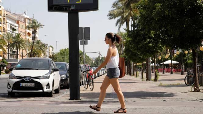Zuid-Europa kreunt onder verschroeiende temperaturen: hitterecord van 48,8 graden op Sicilië