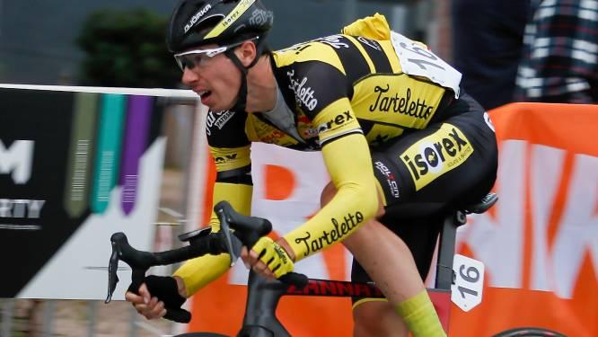 Gianni Marchand liep hand-voet-mondziekte op en start niet meer in GP Jules Vanhevel in Ichtegem