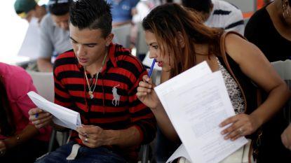 Nicaraguanen vluchten massaal voor geweld: buurland Costa Rica overstelpt door asielaanvragen
