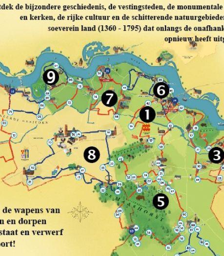 Wethouder: 'Ook toerismebureaus in Geffen en Lith'