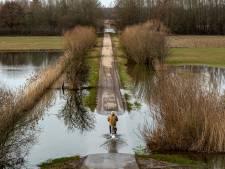 Zelfs Rivierenland denkt voortaan na over droogte