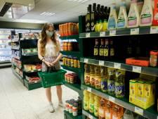 """La """"shrinkflation"""", l'astuce des industriels pour réduire les quantités sans baisser le prix"""