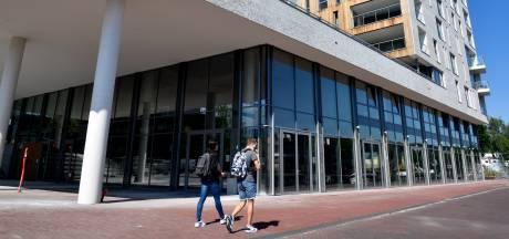 Welke (horeca)ondernemers strijken neer op de begane grond van  Eemerald aan het Eemplein?
