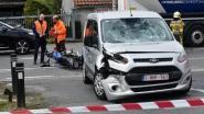 Motorrijder komt om bij ongeval aan Frunpark