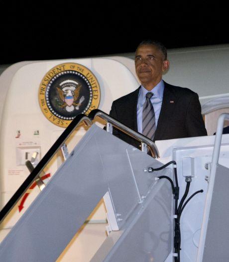 Obama appelle à une enquête rapide et sans entrave