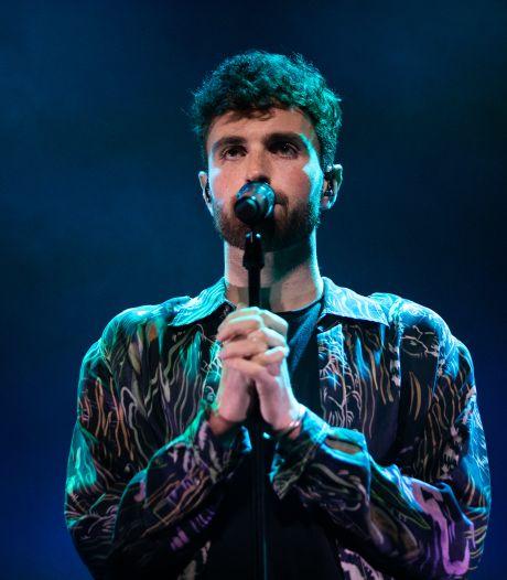Duncan Laurence keert terug op het Songfestival-podium: 'Hier begon het allemaal voor mij'