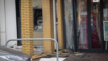ABN AMRO sluit geldautomaten in Nederland door plofkraken