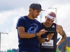 Bram Peters wil Femke Bol naar de wereldtop coachen: 'Samen hebben we heel de weg bewandeld'