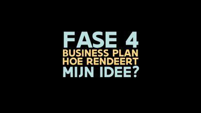 VIDEO: Ontdek dé 3 stappen om als startende ondernemer een winstgevend businessplan op te stellen in aflevering 4 van The Kickstart Sessions
