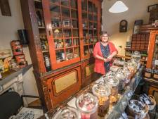 Terug in de tijd met 'het leukste snoepwinkeltje van Delft'