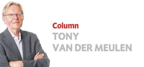 Wim van de Donk en woonwagenbewoners: dat komt niet meer goed