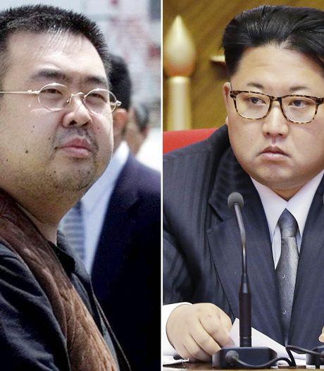 Le demi-frère de Kim Jong-un savait qu'il allait être empoisonné