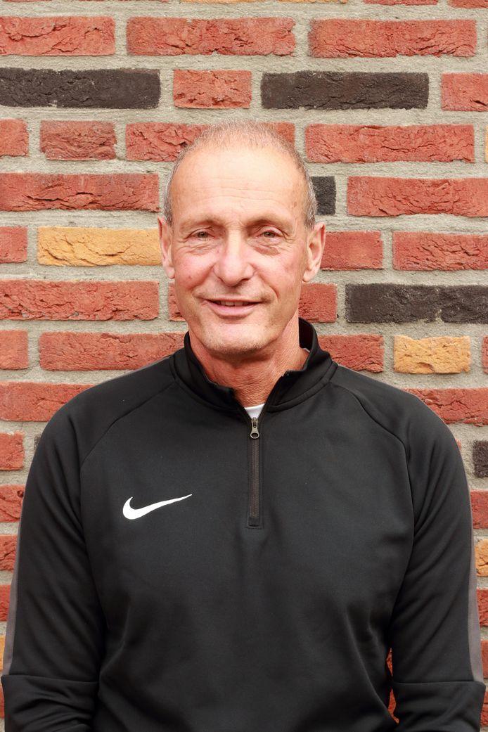 Jan Poortvliet.