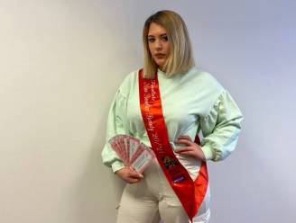 """Psychiatrisch patiënte is finaliste voor Miss Benelux Beauty: """"Ik wil vooroordelen de wereld uit helpen!"""""""