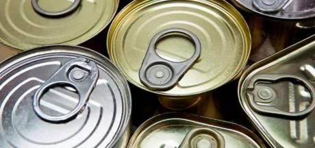 Ouvrez-vous correctement vos boîtes de conserve? Peut-être pas...