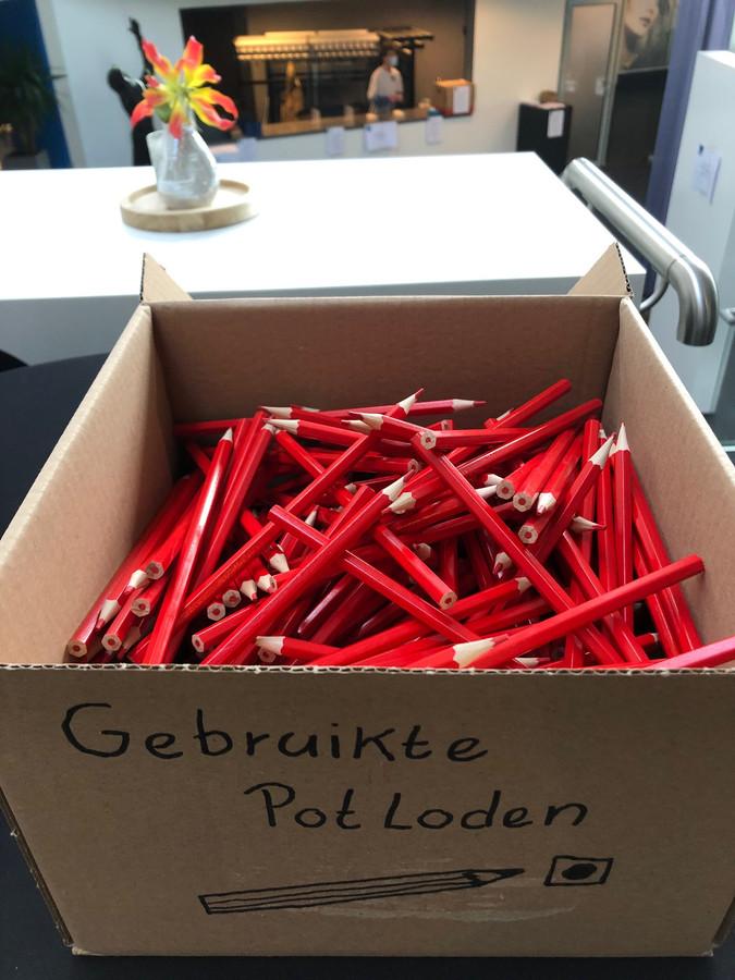 Deze bak kan eind november weer gebruikt worden in Uden en Landerd.