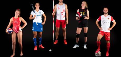 Utrechtse topclubs gaan samenwerken op sportcampus Maarschalkerweerd
