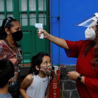 'Tweede golf? In Latijns-Amerika hebben ze de eerste coronagolf nog niet eens onder controle'