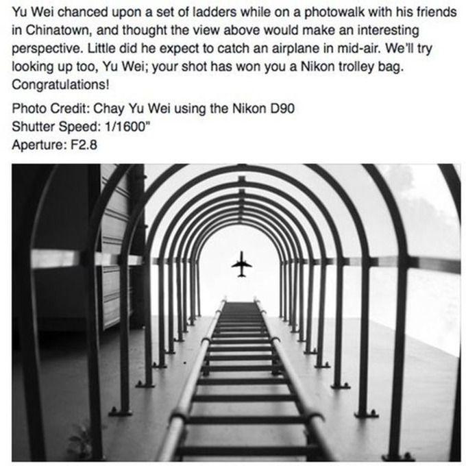 Facebook/Nikon