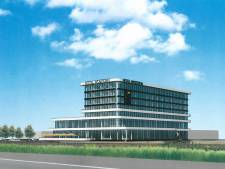 Zoveel kamers krijgt Van der Valk hotel in Woerden