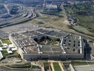 Pentagon tijdlang in lockdown na schietpartij bij bus- en metrostation: agent gedood, schutter doodgeschoten