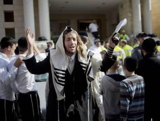 """Israëlisch minister: """"Burgers moeten makkelijker wapens kunnen dragen"""""""