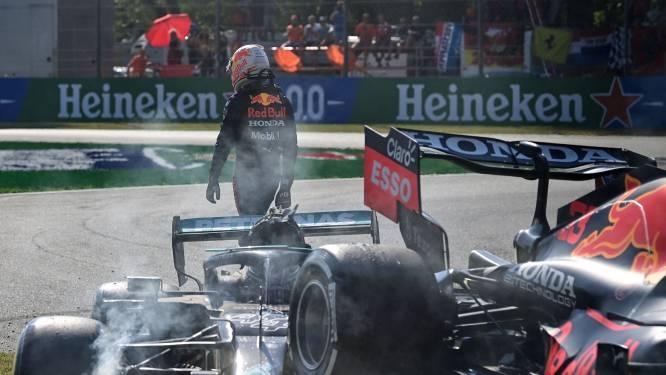 Hoe de F1 smult van felle strijd tussen Max Verstappen en Lewis Hamilton
