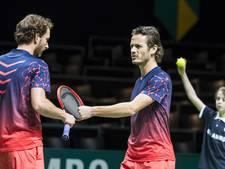 Droom Koolhof en Middelkoop spat uiteen in finale